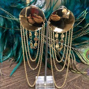 Jewelry - Stunning earrings